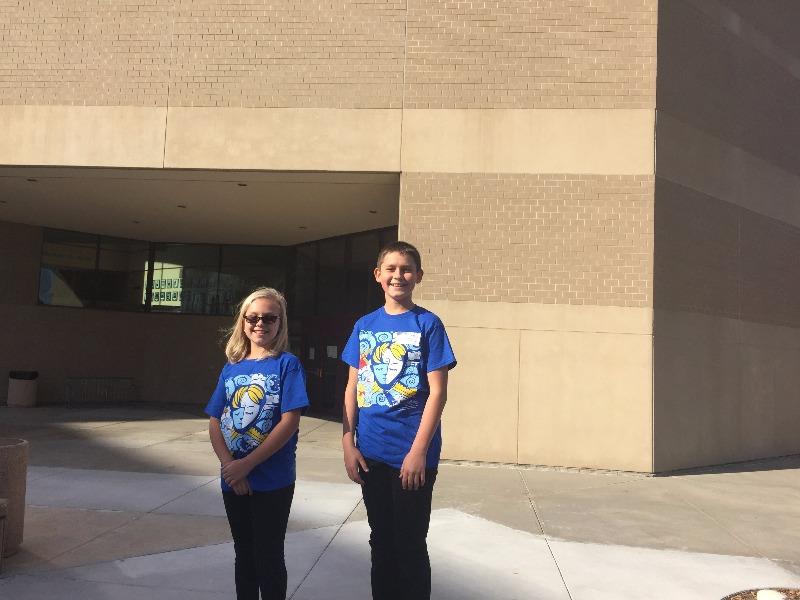 Tri County Public Schools - NMEA All-State Choirs